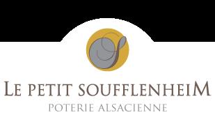 Poterie alsacienne - Le petit soufflenheim